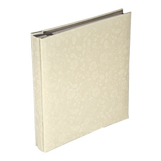 W ROSE WHITE  ALBUM SS 40str.21X22,5